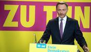 FDP setzt auf Modernisierung und individuelle Verantwortung