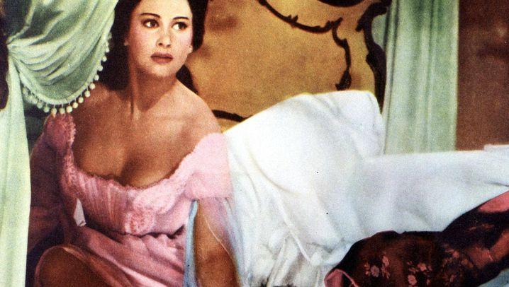 Freiheitsfrau und Männermagnet – das turbulente Leben der Lola Montez