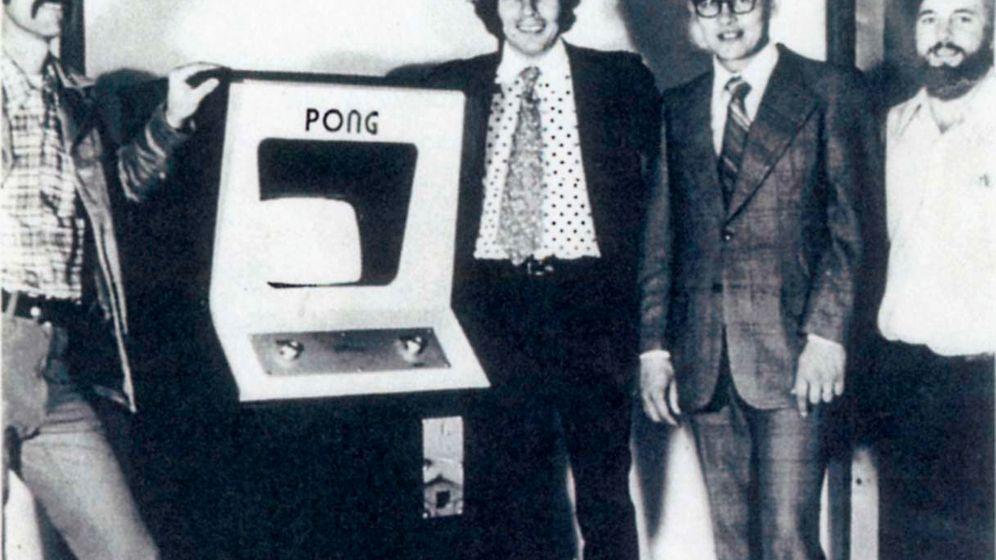 40 Jahre Atari: Asteroiden, Panzer und Brust-Controller