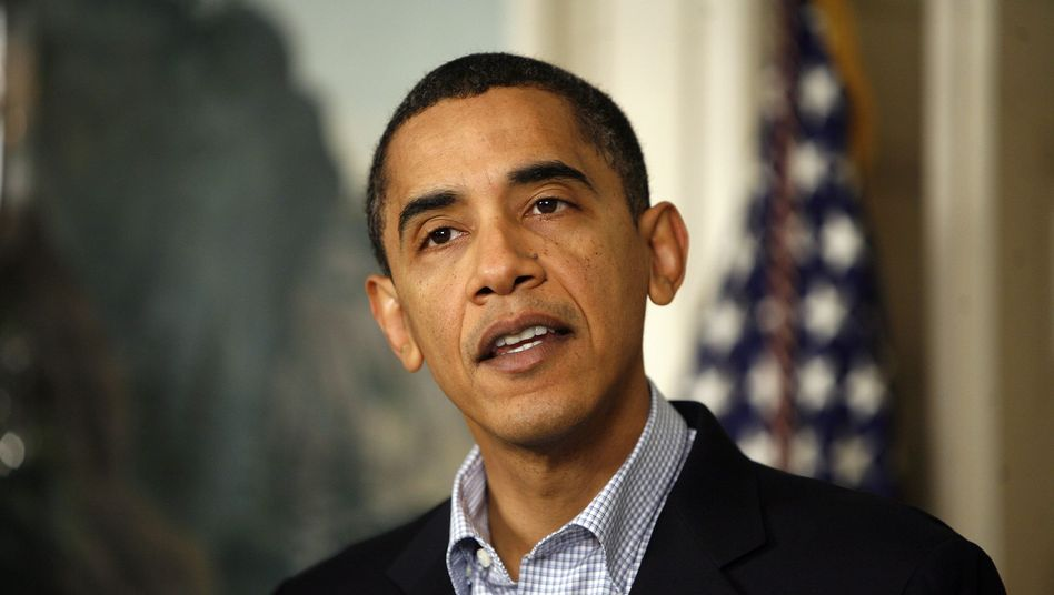 Barack Obama: Seine Demokraten haben eine wichtige Testabstimmung gewonnen