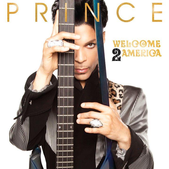 Cover von »Welcome 2 America«