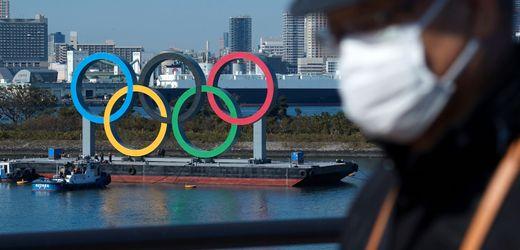 Olympia in Tokio: Italien darf bei den Sommerspielen nun doch Italien sein