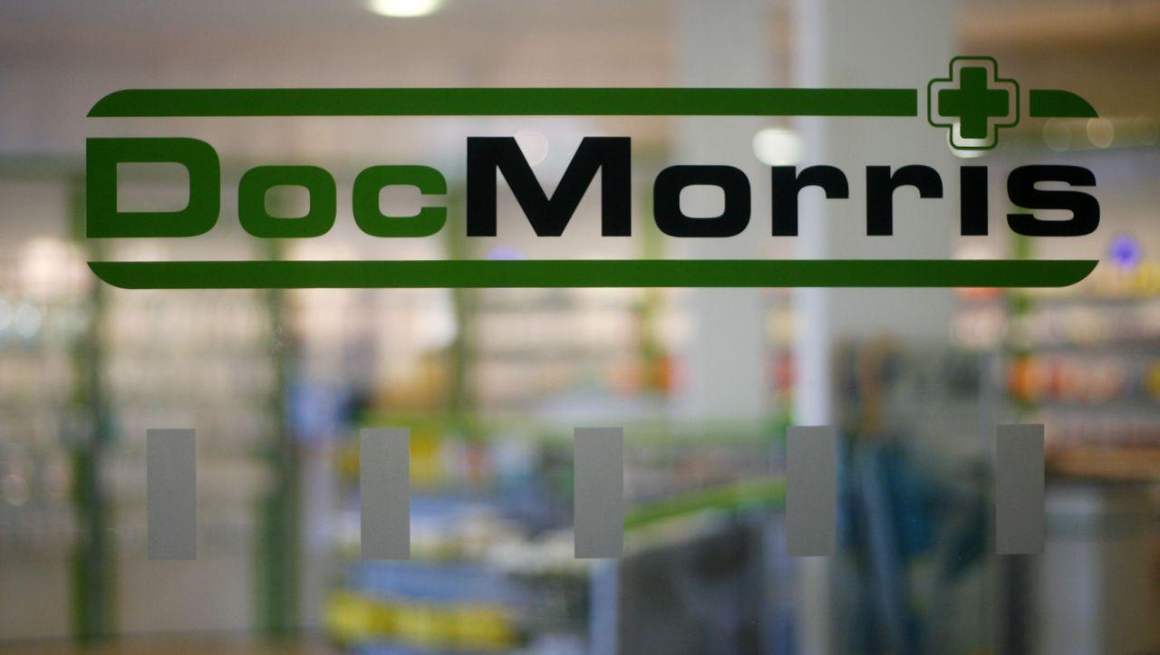 Pharmadiscounter DocMorris wird an die Schweiz verkauft   DER SPIEGEL
