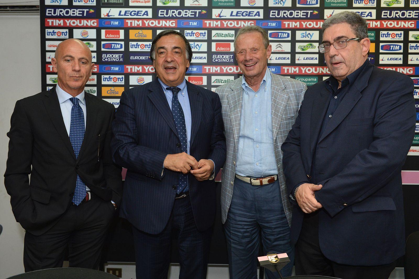 Sizilien / Palermo / Politik