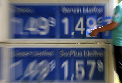 Steigende Spritpreise: Entlastung über die Pendlerpauschale?
