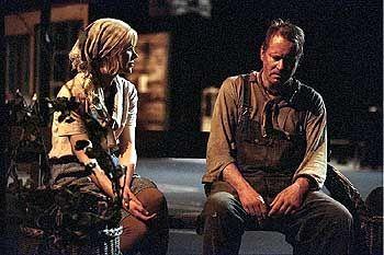 """Dogville""-Stars Kidman, Bettany: Offen liegende Doppelmoral"