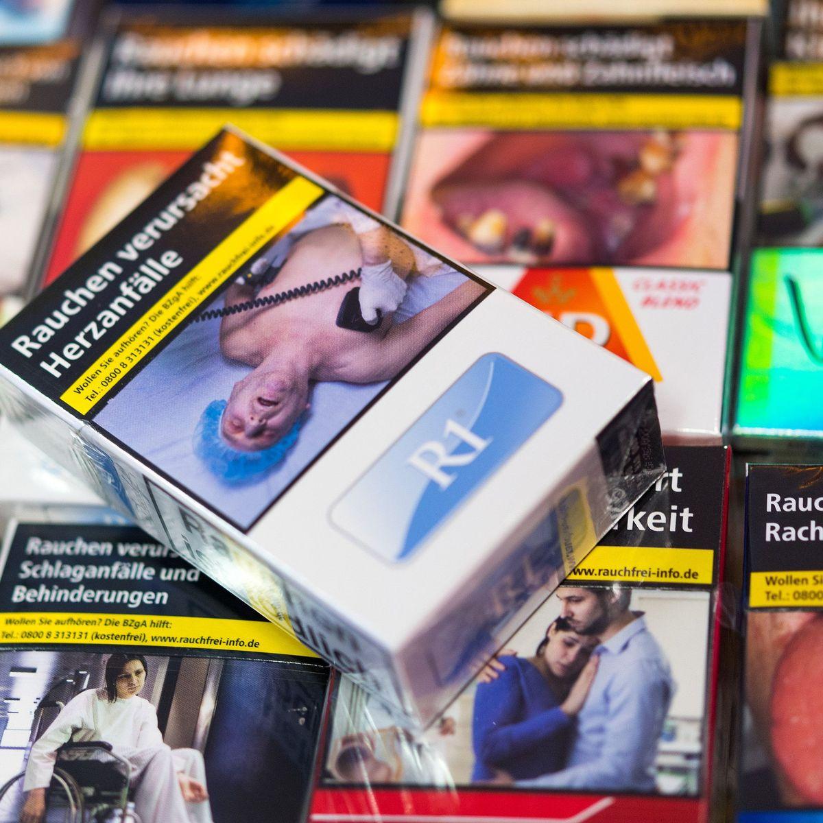 vogue zigaretten preis pro packung