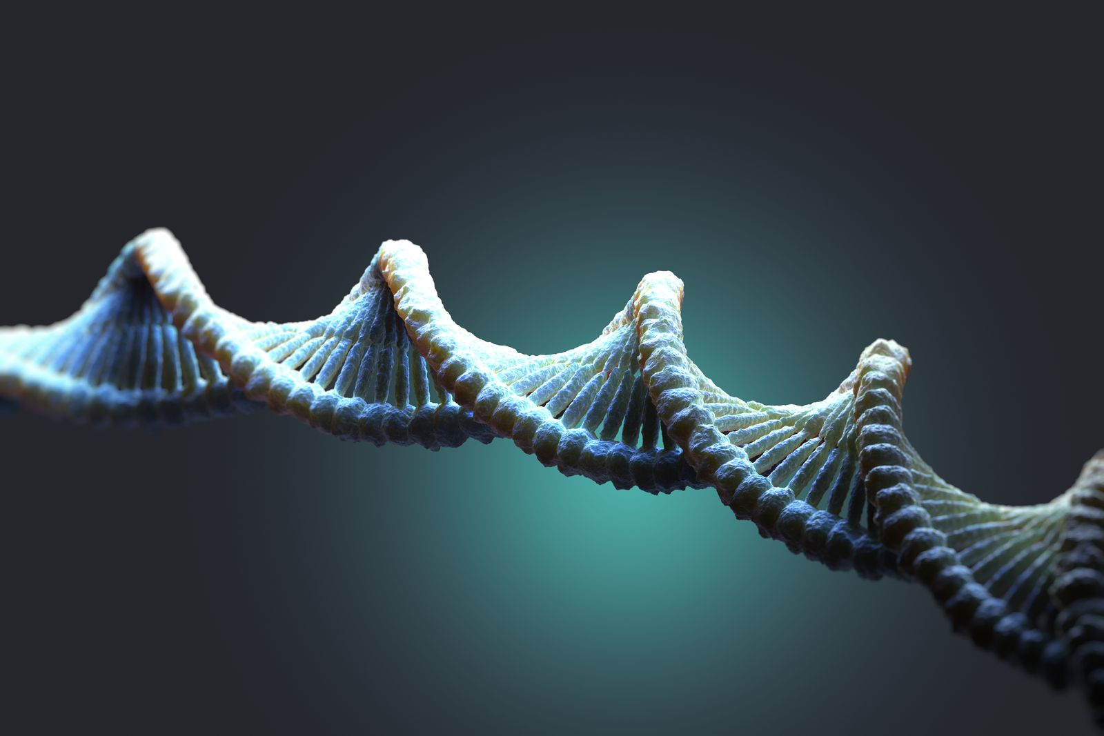NICHT MEHR VERWENDEN! - DNA/ Helix