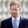 Prinz Harry ist in London angekommen