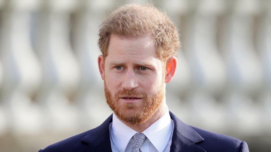 Prinz Harry über Vater Charles: Schmerz und Leid weitergegeben