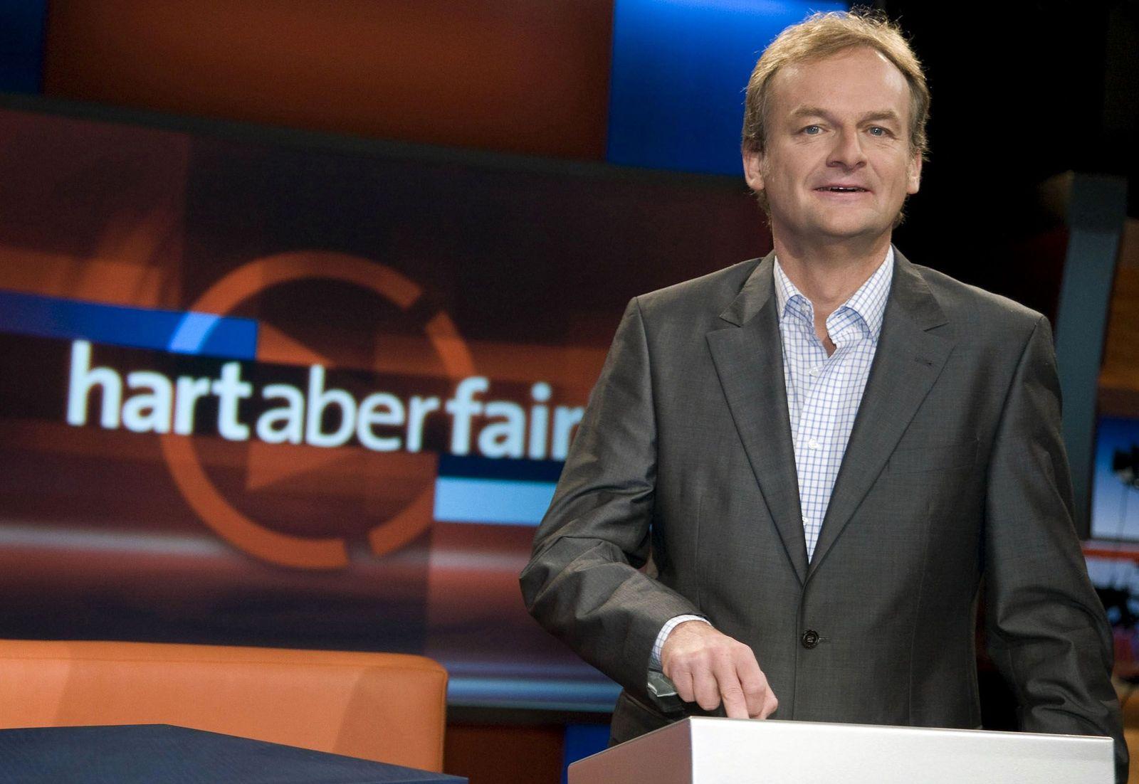 Hart Aber Fair/ Symbol