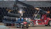 Pipeline-Finanzier hofft auf »Geschwindigkeitsrekord« bei Röhrenverlegung