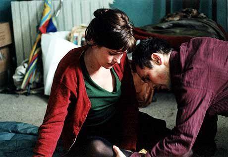 """""""Intimacy"""" (2000) """"Sie suchen die pure Lust, das Freiheitsversprechen des wortlosen Ficks"""""""