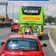 Blinder Passagier auf Flixbus-Heck gestoppt