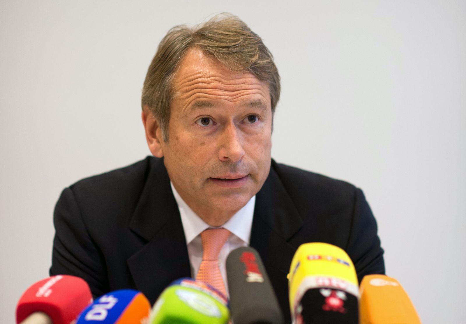 Rücktritt Finanzsenator Nußbaum