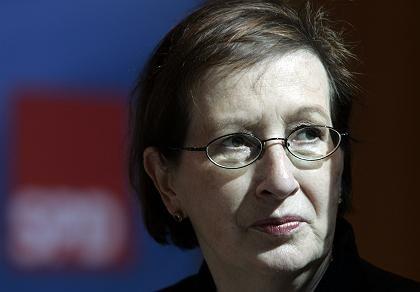 SPD-Politikerin Simonis: Kein Schmerzensgeld