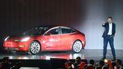 Warum Tesla viel mehr ist als ein Autobauer