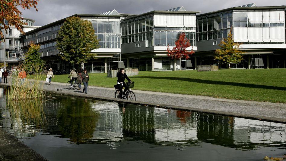 Uni Göttingen: Dem Asta fehlen viele Tausend Euro, belegte eine Buchprüfung