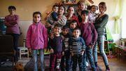 Wie eine Familie zum dritten Mal vom Krieg überrascht wurde
