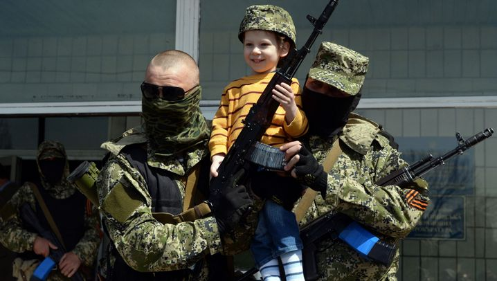 Studie: Verbrechen an Kindern in Konfliktgebieten