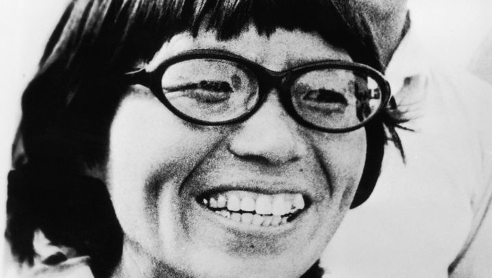 Junko Tabei: Die Gipfelstürmerin