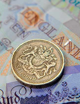 44 Pfund In Euro