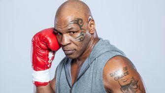 Warum tut Mike Tyson sich das an?