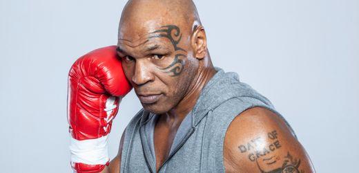 Mike Tyson gegen Roy Jones jr.: Ein Kampf, bei dem keiner gewinnen kann