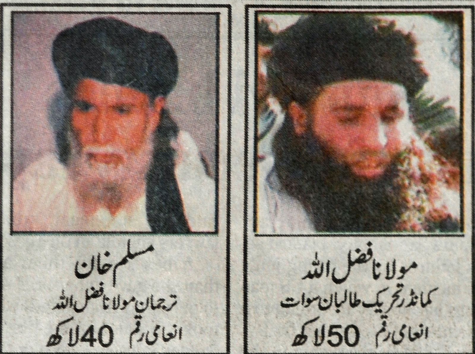 Maulana Fazlluah