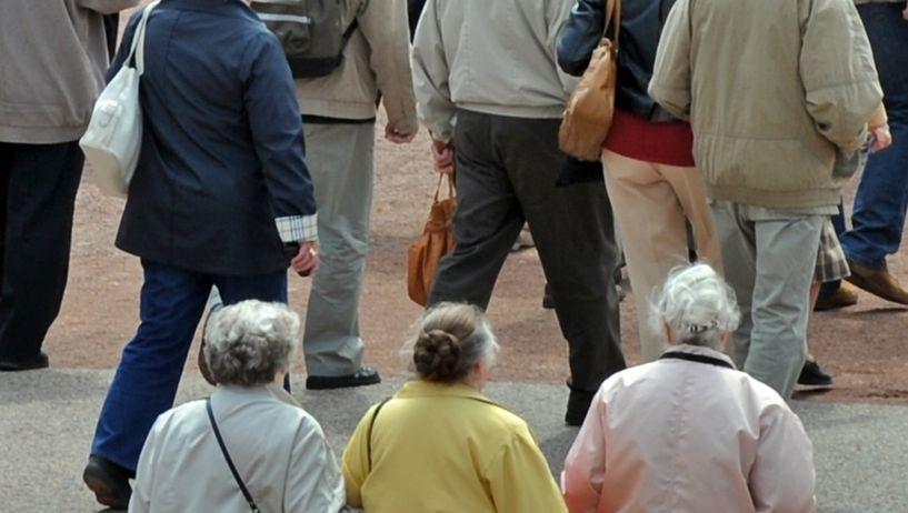 Senioren in Dresden: Höhere Bezüge, aber weniger Kaufkraft
