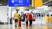 Gesundheitsminister vereinbaren Corona-Tests an Flughäfen