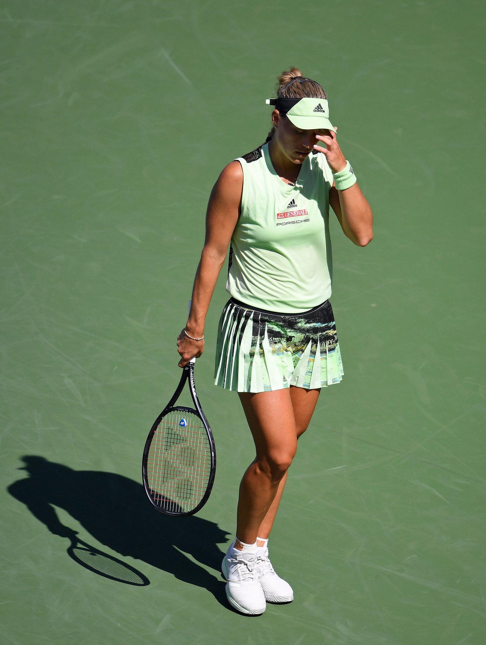 US Open Angelique Kerber