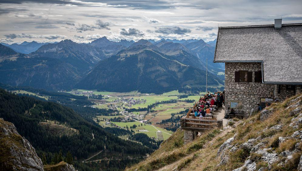 150 Jahre Alpenverein: Von Forscherhobby zum Massensport