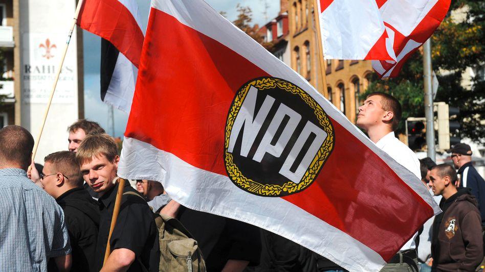 Stadtratsbeschluss gegen NPD: Unsere Schulen sollen Partei-frei bleiben