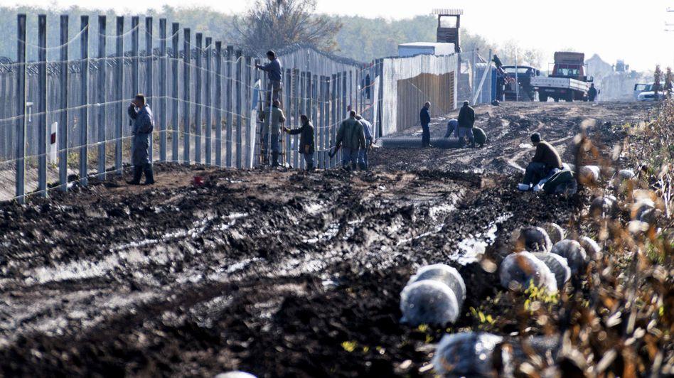 Widerstand gegen EuGH-Urteil: Ungarn rüttelt an Europas Fundament