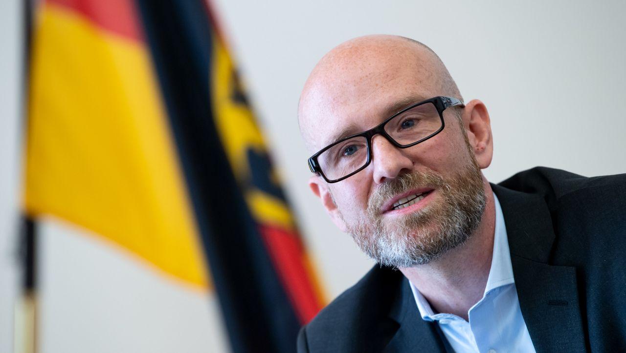 Ex-CDU-Generalsekretär Peter Tauber beendet 2021 seine politische Karriere - DER SPIEGEL - Politik