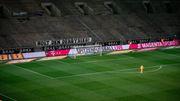 Geisterspiele ab Mai - so sieht der Plan der Bundesliga aus