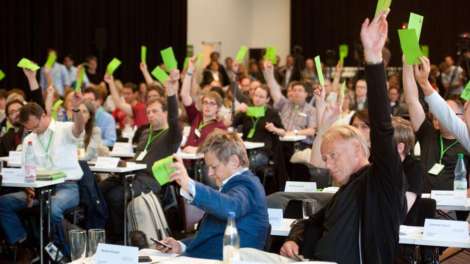 """Abstimmung in Berlin: """"Eine super Idee"""""""