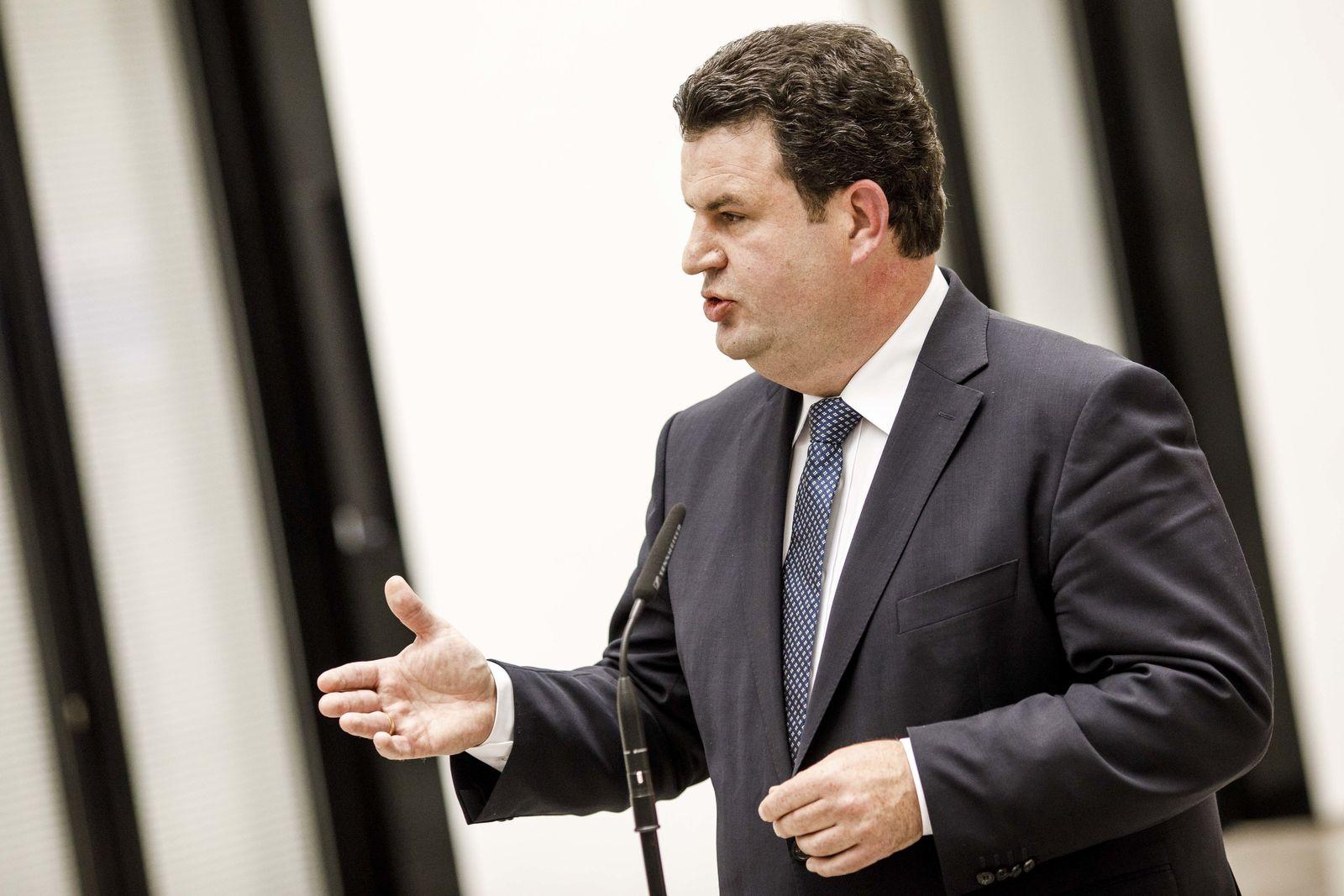 SPD-Konzept zur Grundrente