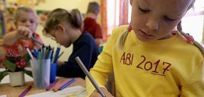 Erstklässler: Früh trennen sich ihre Wege Richtung Abi oder Hauptschule