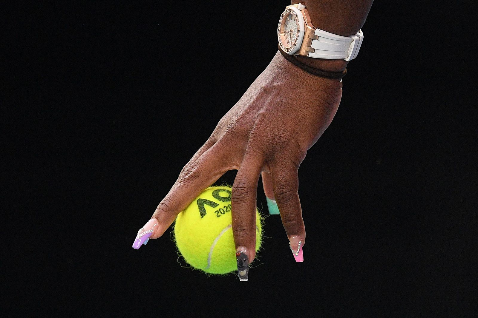 Tennis Australian Open 2020, Melbourne, Australia - 22 Jan 2020