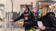 Mehrwertsteuersenkung kommt bei Kunden im Supermarkt an