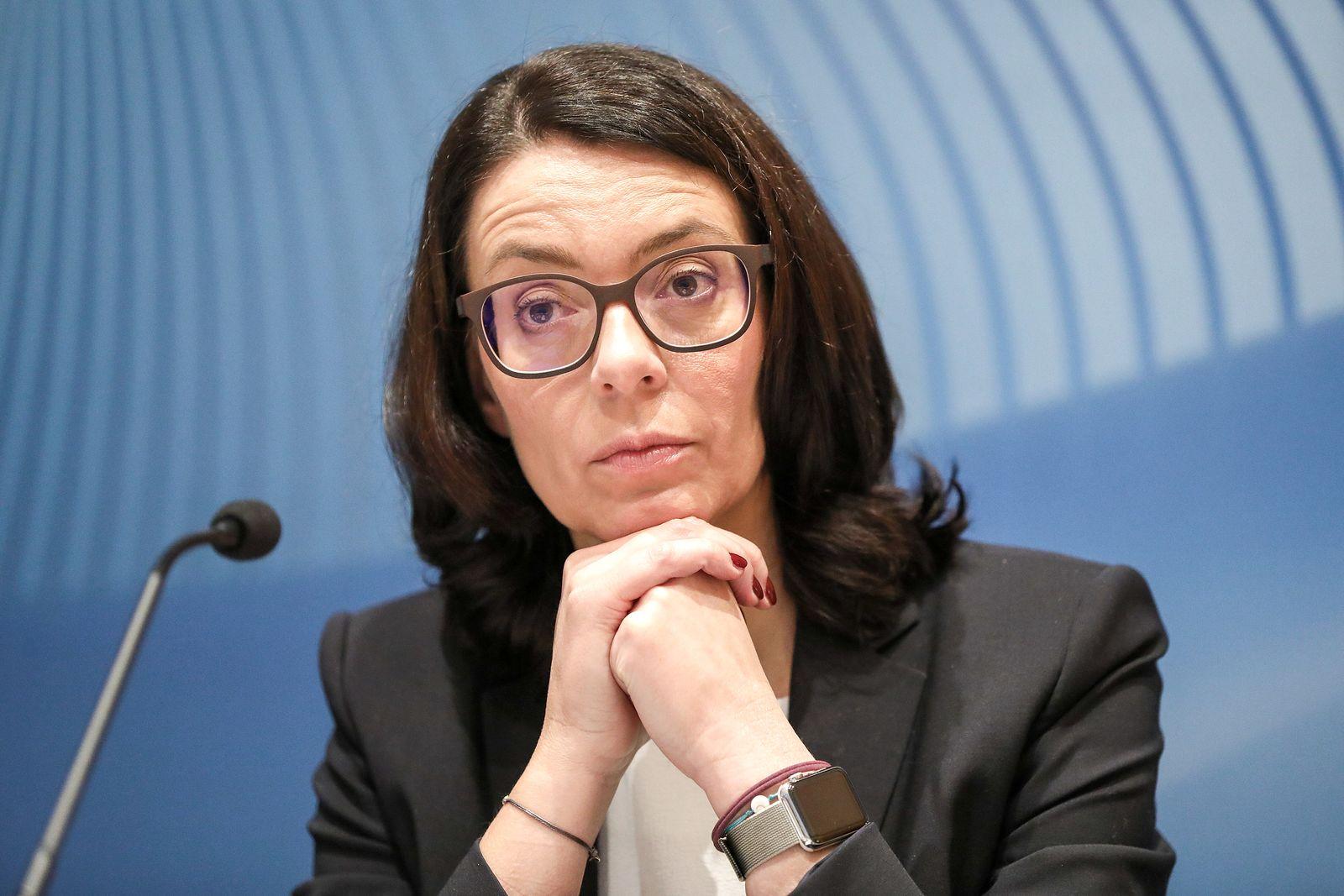 Nathalie Wappler