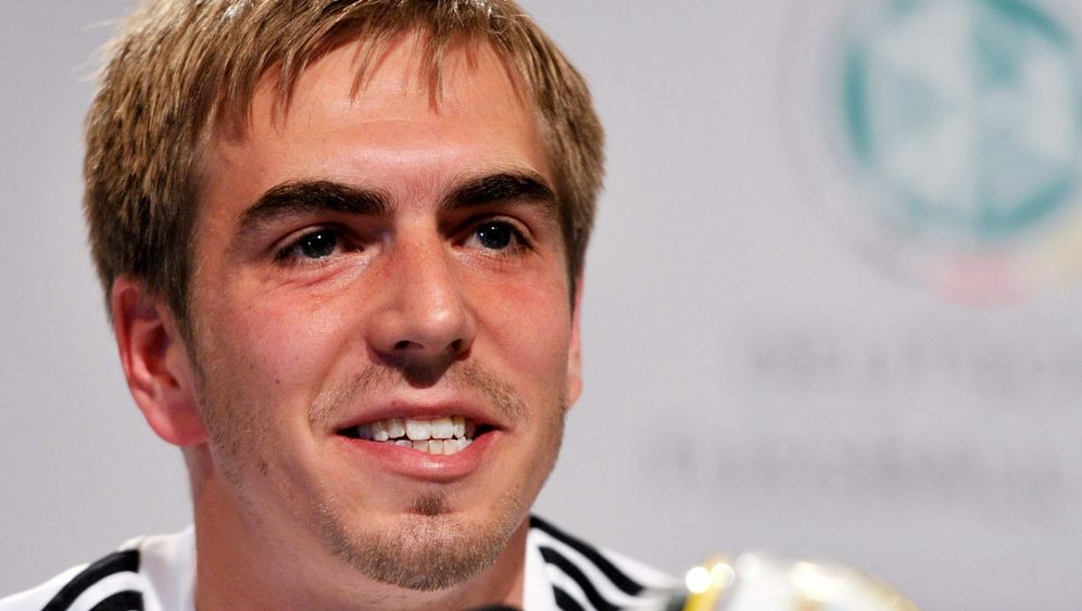 Lahm vs. Ballack: Machtkampf im Nationalteam