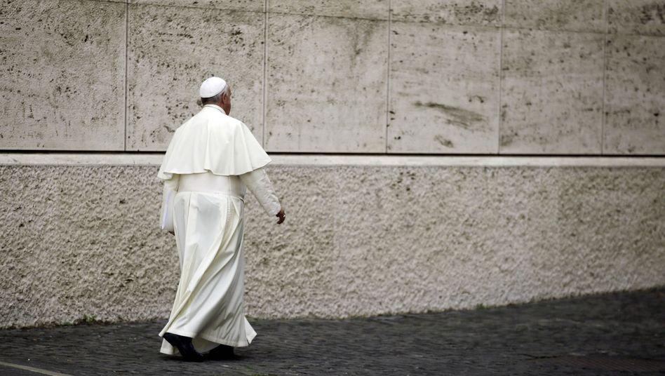 Papst Franziskus: Zwei Wochen Familiensynode im Vatikan