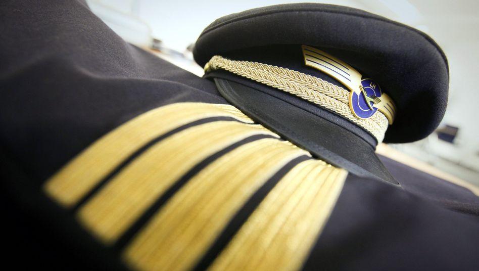 Pilotenuniform