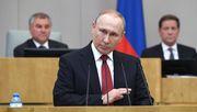 Der Coup des Dauerpräsidenten
