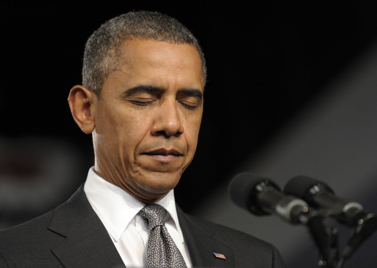 Barack Obama Schießerei Denver