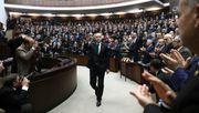 Was Erdogan im Flüchtlingsstreit erreichen will - und kann