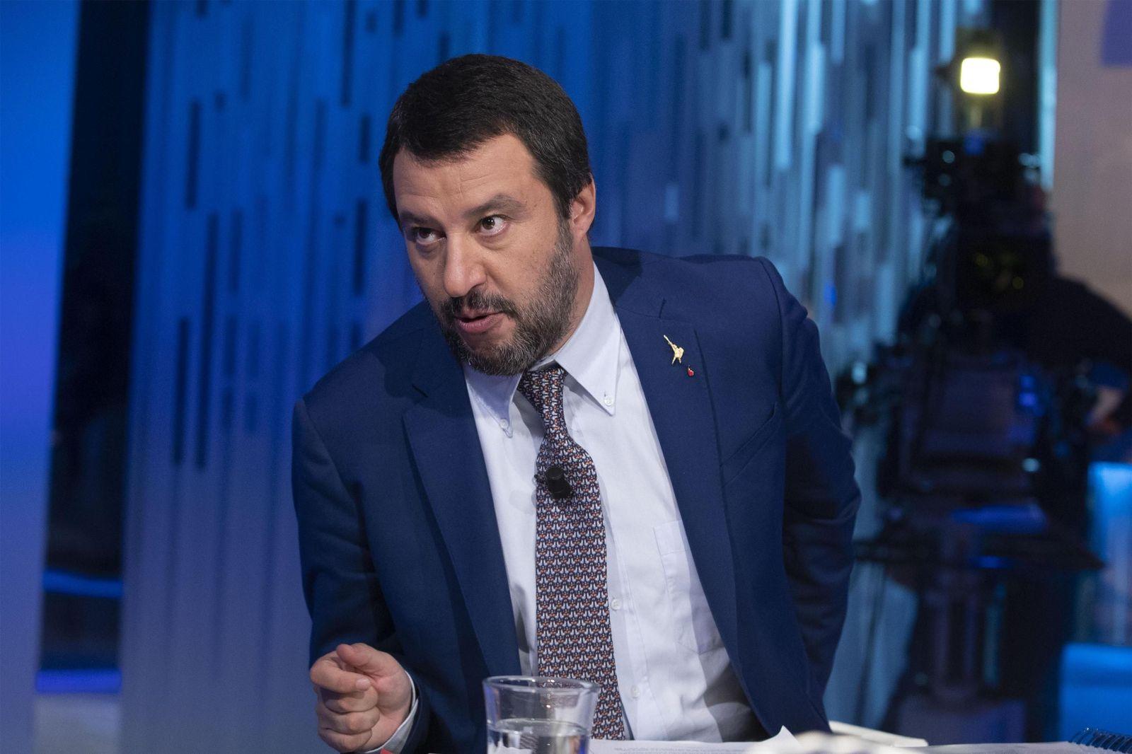 Metteo Salvini
